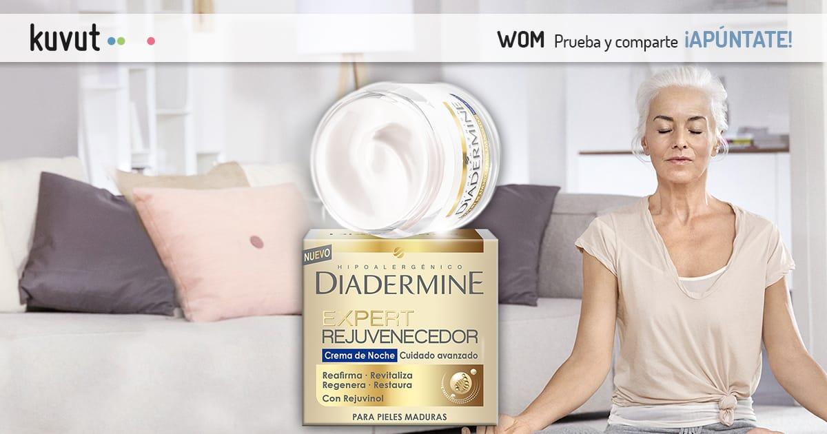 Diadermine Expert Rejuvenecedor