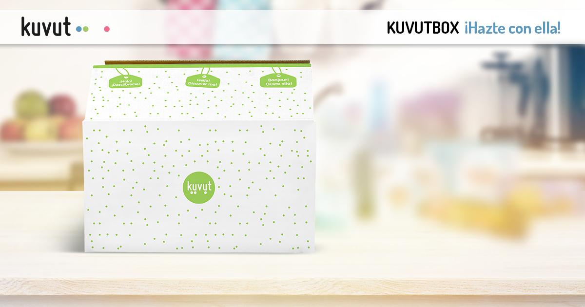 Kuvutbox sorpresa